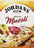 Jordans Grano Especial Muesli 750 G