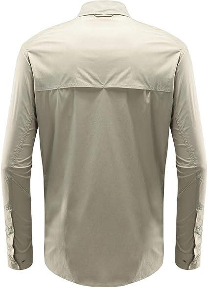 Haglöfs Salo LS Camisa para Hombre