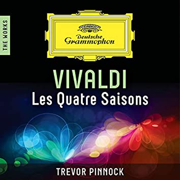 Vivaldi: Les Quatre Saisons – The Works