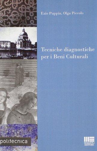 Tecniche diagnostiche per i beni culturali