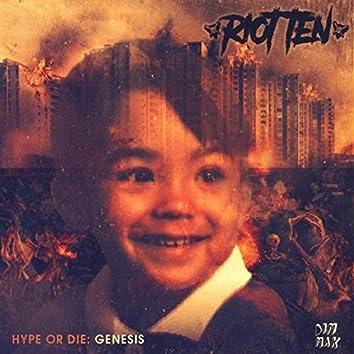 Hype Or Die: Genesis EP