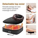 Zoom IMG-1 snailax massaggiatore piedi a vibrazione