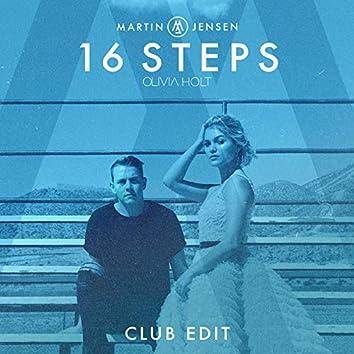 16 Steps (Club Edit)