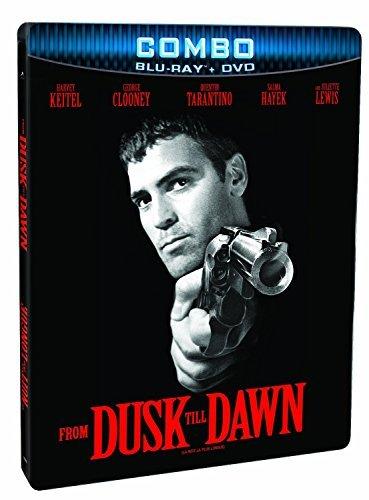 From Dusk Till Dawn - Limited Edition Steelbook [Blu-ray]