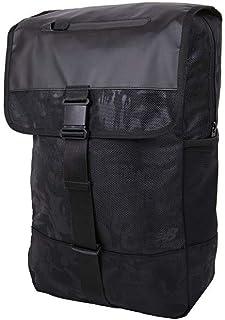 New Balance Urbanite Backpack w/Flap-Top Opening & Spacer Mesh Back