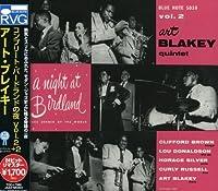 Night at Birdland With Quintet 1 by Art Blakey (2008-02-20)