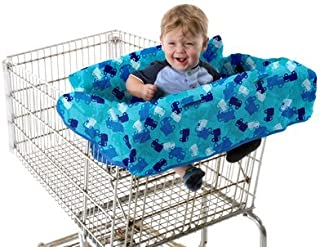 Best clean shopper trolley cover Reviews