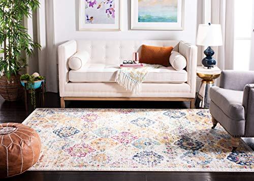 Safavieh Madison Collection MAD611B Area Rug