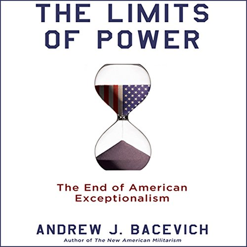The Limits of Power cover art