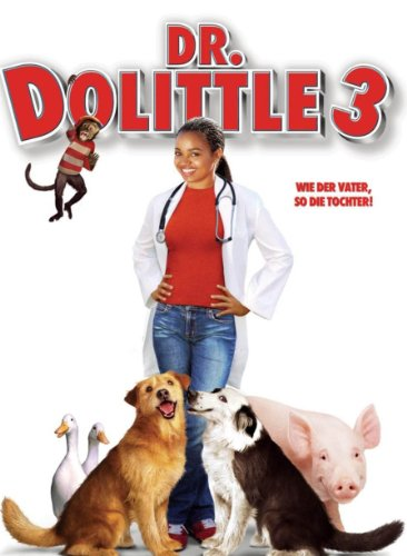 Doctor Dolittle 3