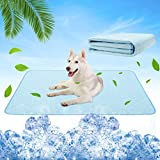 Best Cooling Pad For Dogs - Dog Self Cooling Mat - Cooling Pads Review