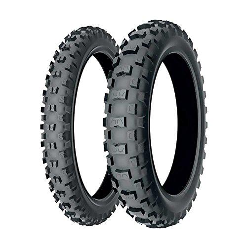 Michelin 355620-110/100/R18 64M - E/C/73 dB - Pneu d'été