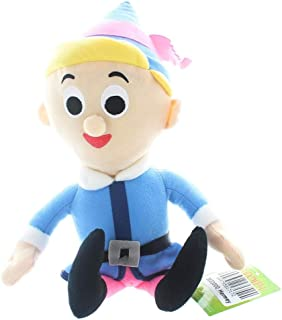 Prestige Rudolph The Red Nosed Reindeer Movie Plush Character: Hermey The Elf Dentist 8