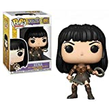 Pop Xena Warrior Princess Vinyl Figure