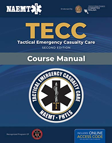 Tecc: Tactical Emergency Casualty Care