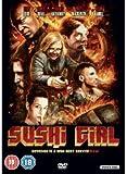 Sushi Girl [DVD] [Import] image