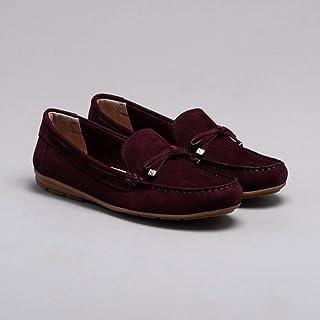 Loafer Nobuck Cacau
