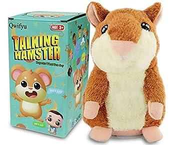 Best talking hamster Reviews