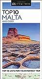 DK Eyewitness Top 10 Malta and Gozo (Pocket Travel Guide)