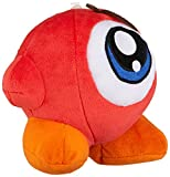Little Buddy Kirby Adventure All Star Collection 5' Waddle Doo Stuffed Plush, Multicolor, Model:1404