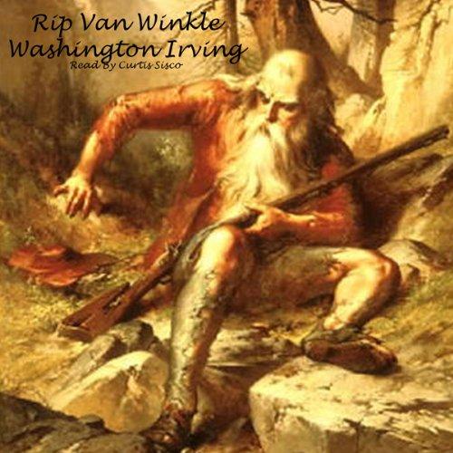 Rip Van Winkle  Audiolibri