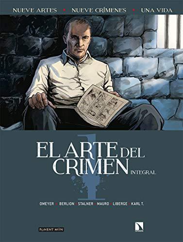 El arte del crimen: Integral 1