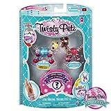 Twisty Petz TPZ FGR ThreePack17-Uni/Fawn/Llama GBL