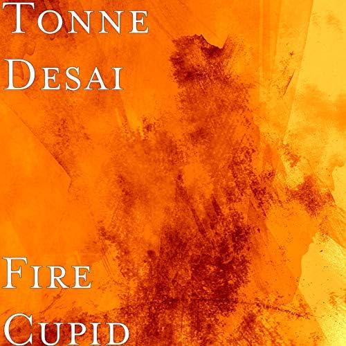 Tonne Desai