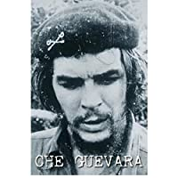 Kyasdp Cheguevaraポリティカルポスター家の装飾のための絵画キャンバスに印刷-60X90Cmフレームなし