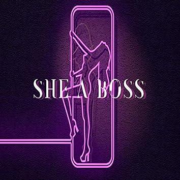 She a Boss (feat. Sleepy Houdini & Rocko Blaxk)