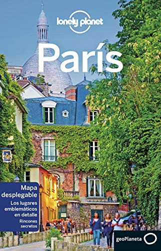 París 7 (Lonely Planet-Guías de ciudad nº 1) eBook: Le Nevez, Catherine, Pitts, Christopher, Williams, Nicola, García Barriuso, Elena: Amazon.es: Tienda Kindle