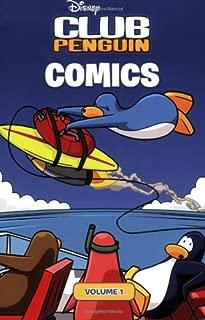 Club Penguin Comics: Volume 1 (Disney Club Penguin)