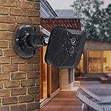 QHJ für Blink XT Wandhalterung mit Verstellbarer Halterung für Blink XT Home Security Camera System, Wandhalterung 360 Grad für Blink XT/XT 2 Home Security Camera (1pc)