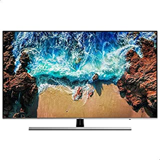 Samsung 65 Inch Premium UHD 4K Smart TV NU8000 Series 8 with Built-in Receiver