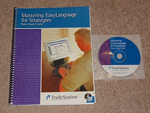 TradeStation Mastering EasyLanguage for - Buy Online in Cambodia at  Desertcart
