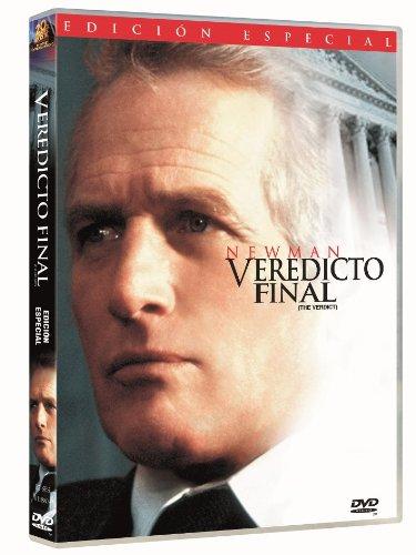 Veredicto Final [DVD]