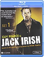 JACK IRISH: SET 1