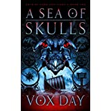 A Sea of Skulls (Arts of Dark and Light Book 2) (English Edition)