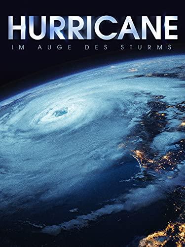 Hurricane - Im Auge des Sturms