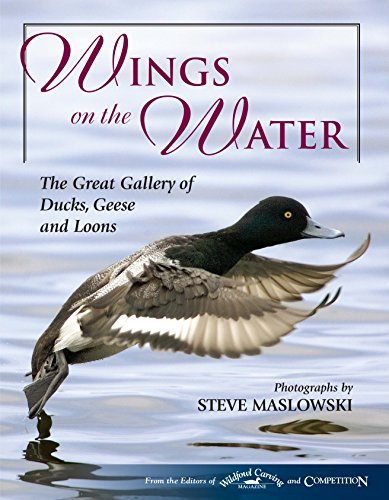 Wings on the Water: The Great Gallery of Ducks, Geese and Loons (English Edition)