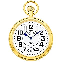 Top 5 pocket watches For men Today