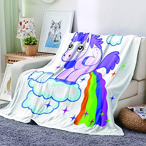Thickened Microfiber Flannel Blanket Easy-To-Carry Blanket European Style Fashion Personality Decorative Tapestry Durable