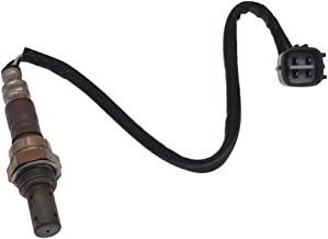 2002 toyota avalon oxygen sensor location