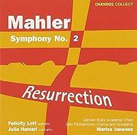 Symphony 2 in C Minor Resurrection