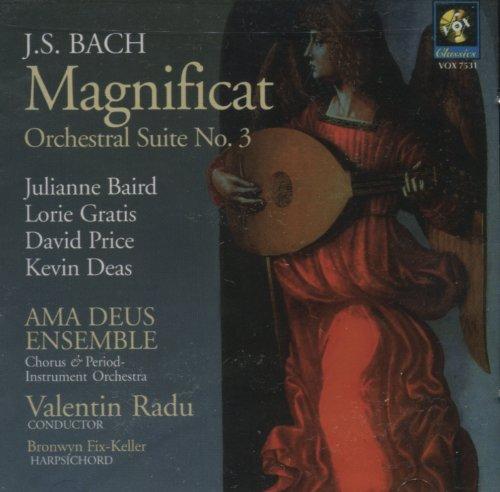 Magnificat/Suite Orchestra 1