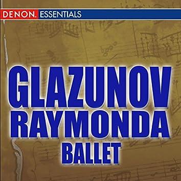 Glazunov: Raymonda Ballet