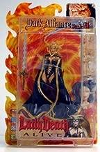 Dark Alliance Series II Lady Death Alive Action Figure [Toy]