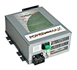 PowerMax PM3 Series Power Converter Charger for RV 110VAC to 12 Volt...