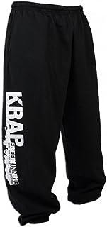 Pantalones Freerunning Negro (M)