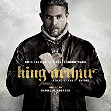 Best soundtrack king arthur legend Reviews